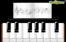 記憶彈鋼琴遊戲 / 記憶彈鋼琴 Game