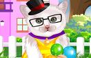 打扮快樂小貓遊戲 / 打扮快樂小貓 Game
