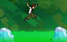 少年駭客冰山跳躍遊戲 / 少年駭客冰山跳躍 Game