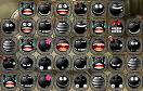 小黑炸彈連連看遊戲 / Bomb Face Connect Game