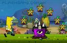 海綿寶寶海底跑酷遊戲 / 海綿寶寶海底跑酷 Game