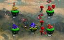 空中城堡防禦遊戲 / 空中城堡防禦 Game