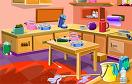 逃離親戚家的客廳遊戲 / 逃離親戚家的客廳 Game