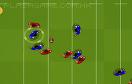 策略橄欖球遊戲 / 策略橄欖球 Game