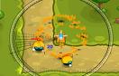外星人塔防戰役無敵版遊戲 / 外星人塔防戰役無敵版 Game