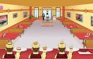 漢堡店的服務生遊戲 / 漢堡店的服務生 Game