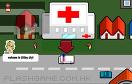 瘋狂的救護車遊戲 / Rescue Panic Game