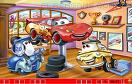 找數字之汽車總動員遊戲 / Hidden Numbers - Cars Game