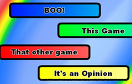 機智問答題5遊戲 / 機智問答題5 Game