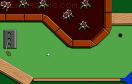 後院迷你高爾夫遊戲 / Backyard Mini Golf Game