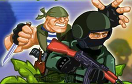 恐怖分子偷襲無敵版遊戲 / 恐怖分子偷襲無敵版 Game