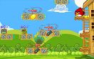 憤怒的小鳥保衛家園遊戲 / 憤怒的小鳥保衛家園 Game