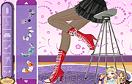 泰莎時裝鞋遊戲 / Tessa's Fashion Shoes Game