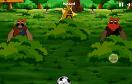 足球踢壞人遊戲 / 足球踢壞人 Game