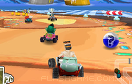 搞怪卡丁車修改版遊戲 / 搞怪卡丁車修改版 Game
