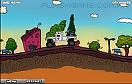 救護車狂奔遊戲 / Ambulance Frenzy Game
