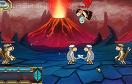 異界戰爭遊戲 / 異界戰爭 Game