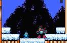 洛克人的聖誕頌歌遊戲 / Mega Man Christmas Carol Game
