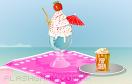 冰淇淋的挑戰遊戲 / 冰淇淋的挑戰 Game