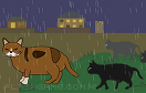 解救受傷小貓遊戲 / 解救受傷小貓 Game