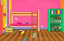 小孩子房間逃脫遊戲 / 小孩子房間逃脫 Game