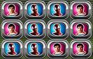 超級英雄智力翻牌遊戲 / 超級英雄智力翻牌 Game