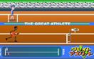 運動家跨欄遊戲 / 運動家跨欄 Game