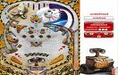 瓦力彈球遊戲 / Wall-E Pinball Game
