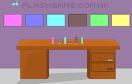 逃脫辦公室房間遊戲 / 逃脫辦公室房間 Game