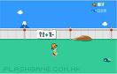 送小豬過獨木橋遊戲 / 送小豬過獨木橋 Game