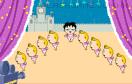 芭蕾勁舞團遊戲 / 芭蕾勁舞團 Game