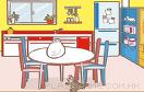 逃出美食家的廚房遊戲 / 逃出美食家的廚房 Game