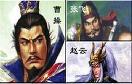 華容道II遊戲 / 華容道II Game