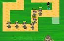 忍者與海盜塔防3遊戲 / 忍者與海盜塔防3 Game