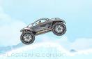 雪山大輪車2修改版遊戲 / 雪山大輪車2修改版 Game