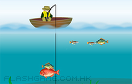 釣魚的男孩遊戲 / 釣魚的男孩 Game