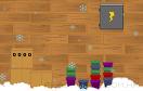 逃離雪地房屋4遊戲 / 逃離雪地房屋4 Game