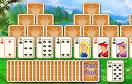 新版三塔紙牌遊戲 / 新版三塔紙牌 Game