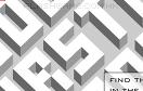 英文字母迷宮遊戲 / 英文字母迷宮 Game