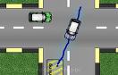 畫線停靠汽車遊戲 / Car-Line Game