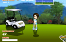 3D美少女打哥爾夫遊戲 / Everbody's Golf Game