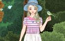 女孩和小鳥遊戲 / 女孩和小鳥 Game