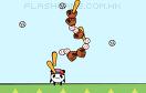 棒球熊貓疊疊樂遊戲 / 棒球熊貓疊疊樂 Game