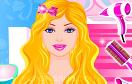 芭比髮型工作室遊戲 / 芭比髮型工作室 Game