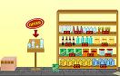 超市大逃生2遊戲 / 超市大逃生2 Game