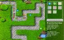 塔防戰爭遊戲 / 塔防戰爭 Game