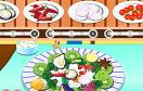 美味料理拼盤遊戲 / 美味料理拼盤 Game