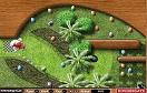 兔子彩蛋哥爾夫遊戲 / Easter Golf Game