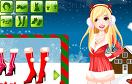 聖誕摩羯座女生遊戲 / 聖誕摩羯座女生 Game