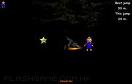 馬里奧也過萬聖節遊戲 / Mario's Halloween Pumpkin Jump Game